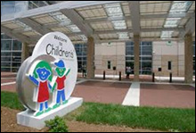 Aflac Cancer and Blood Disorders Center / Children's Healthcare of Atlanta